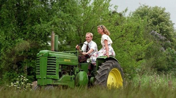 De Radikale har hentet landbrugspolitikken i en Morten Korch-film