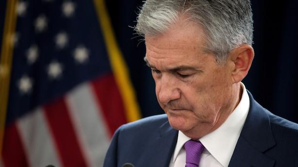 Fed skal gentage uhyre sjælden bedrift