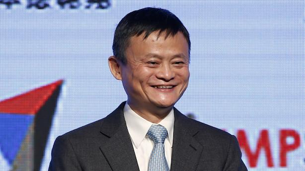 Kinesisk milliardær griner hele vejen til banken af dansk bistandshjælp