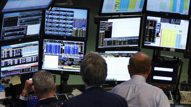 Det værste år for investorerne siden 2008, men der er håb forude