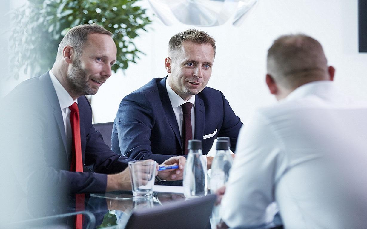 Professionelle investorer satser massivt på alternative...: Investering