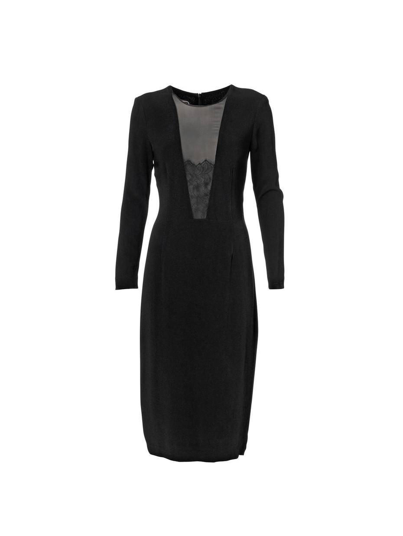 28cd1cc2dc7 Malene Birger er kendt for at have et væld af kjoler i sin kollektion, så  skal en kjole skaffes i en fart, er hendes butik et oplagt bud.