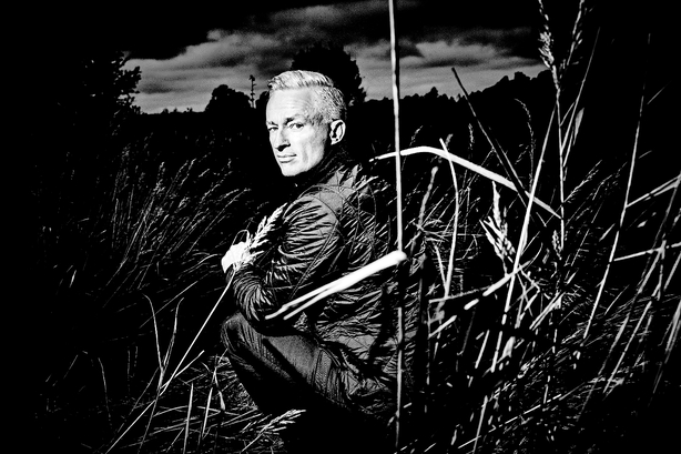 Klumme: Morten Hübbes omkodning af Tryg
