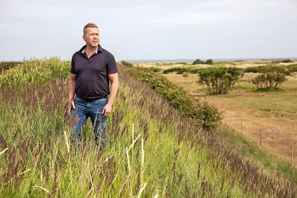 Advokat henter 170 mio til regnbueørredsats i Skagen