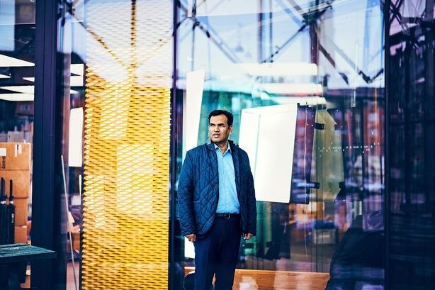 """En af verdens førende analytikere: """"Danske Bank har allerede taget alle ulykkerne"""""""