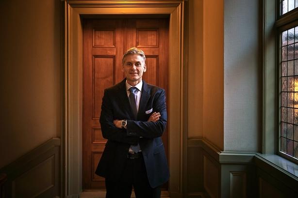 Bankbosser: Nye regler bremser boligpriser i 2018