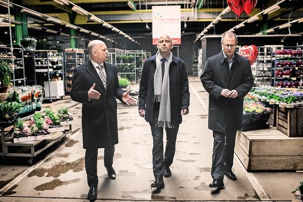 Valbys grønttorv bliver byggeprojekt til 5 mia