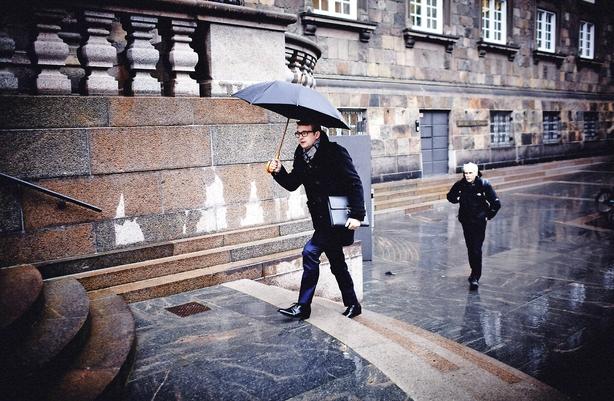 """Troels Lund med """"historisk udspil"""": Vil fjerne 1000 job-bureaukrater"""