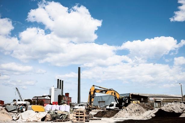 Debat: Byggeriet sover i miljøtimen