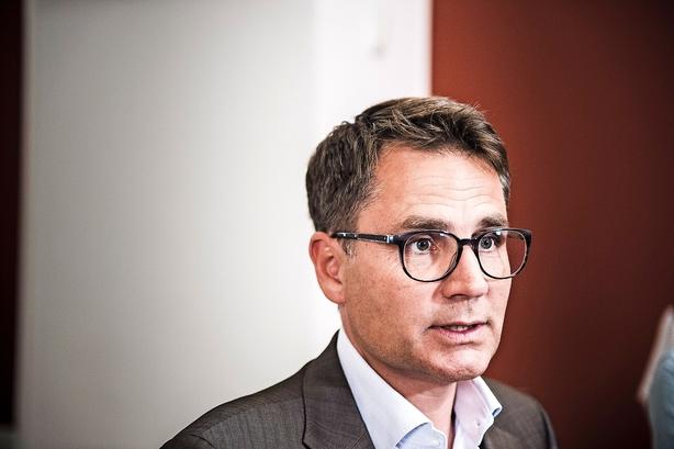 Brian Mikkelsen i debatindlæg: Børsen burde dele mit mål