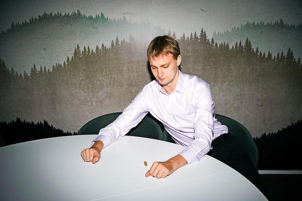 Dansker jagter partnere til stabil kryptomønt
