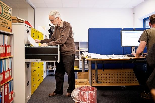 Drop aldersfobien - erfarne ansatte gavner virksomheden