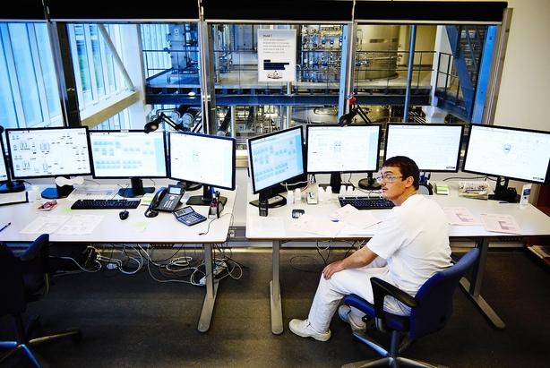 Investorer er glade for Chr Hansen trods høj pris