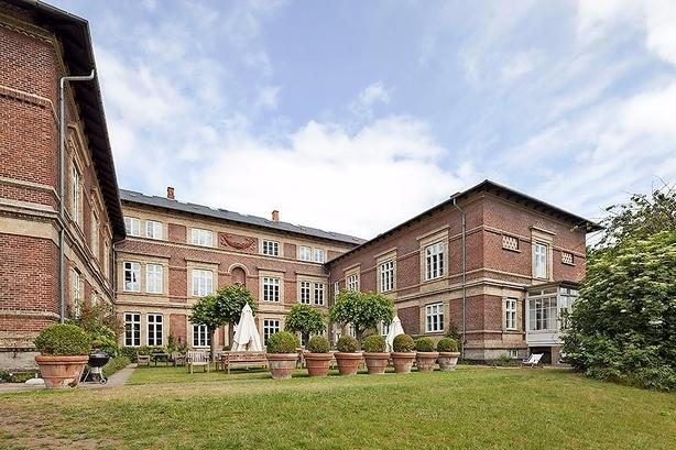 Goldschmidt køber op på Frederiksberg
