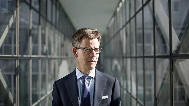Mysteriet om Steffen Kragh