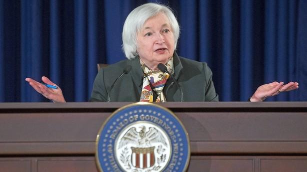 Danske Bank: Frygt ikke Yellen