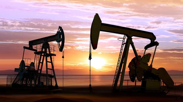 Højt spil: Hop på olievognen i tide