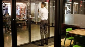 Dansk it-million�r vil give alle en personlig digital assistent