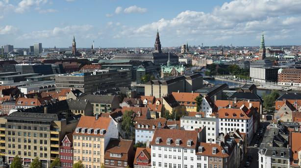 Københavns lejepriser skyder i vejret