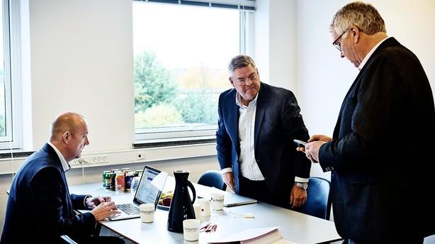 Fra barnedrøm til Danmarks hurtigst voksende virksomhed