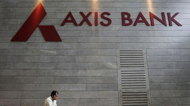Højt spil: Kurshop lurer i indisk bankaktie