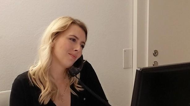 Den internationale headhunter fra Esbjerg