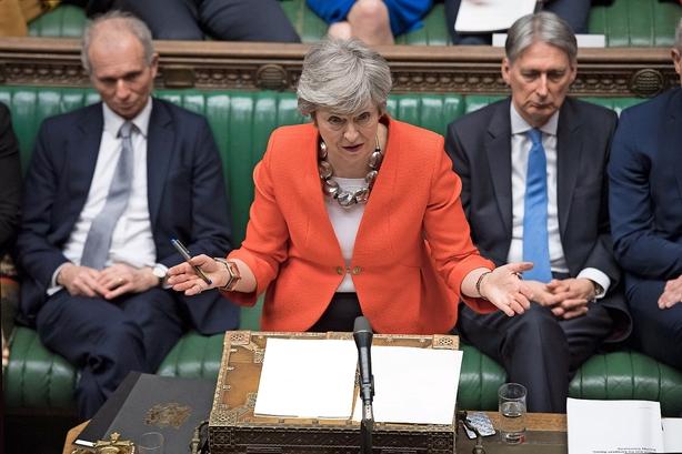Børsen mener: EU's modstandere er de virkelige brexit-tabere