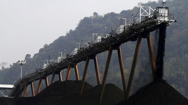 Advarsel fra IEA: Pres på sorte energiaktier