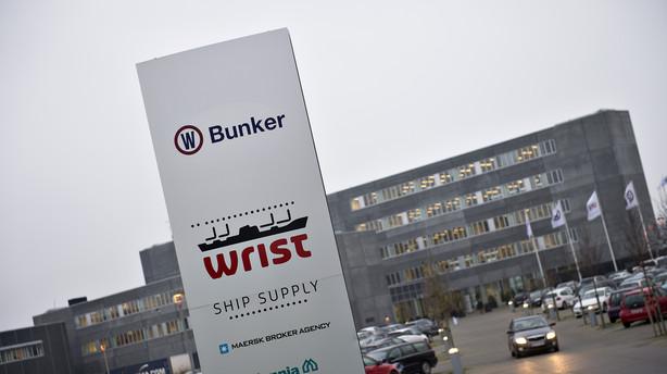 Faktura-karrusel afsløret i OW Bunker: Udløste fatal kæmpekredit