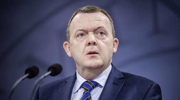 Chokmåling: Vælgerne flygter fra Løkke