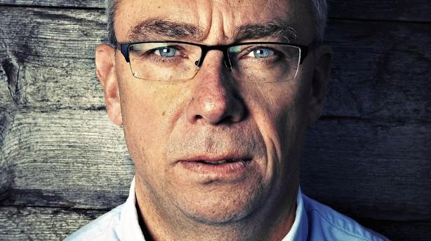Højt spil: Hold øje med Henrik Lind hos problembank