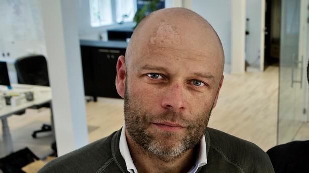 Venturefond sætter penge på dansk kassesystem