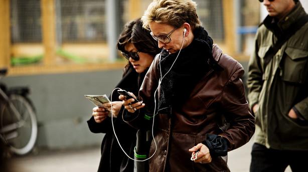 Cyberangreb mod danske mobiler går efter NemID
