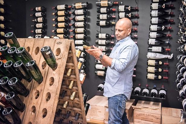 Vinen er forsvundet hos konkursramte Fine Wine Invest