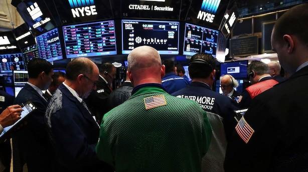 Nyt regelsæt luger ud: Forstå gråzonerne for insiderhandel