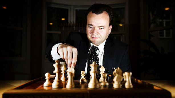 Prisbevidst investor: Vil aldrig sætte 1 krone i en børsnotering