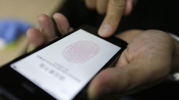 Går imod analytikerne: Tror på nyt kursridt til Fingerprint