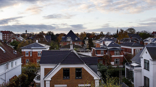 Leder: Lad os få et enkelt, fair system for boligskat