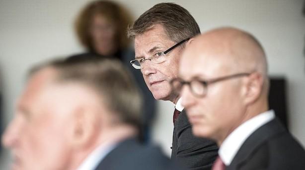 Rutineret kapitalforvalter: Novo Nordisk fås til spotpris