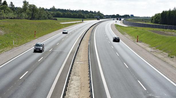 Thomas Bernt: Hellere flere gode veje end flere varme hænder