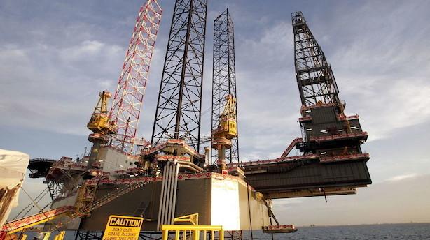 Finansmand overvejer at købe virksomhedsgæld i norske Seadrill