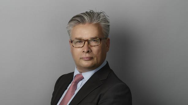 Thomas Bernt: Stop kritikken - omfavn Troels Lund med konstruktiv kærlighed