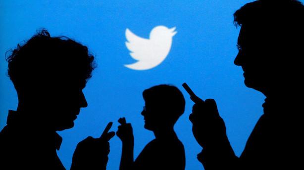 Opkøb lurer fortsat: Analytiker ser mulig fordobling af Twitter-aktiens værdi