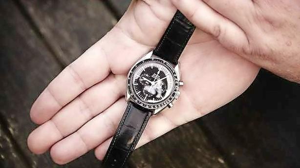 Dit gamle ur kan være guld værd: Vild efterspørgsel sender priserne i vejret