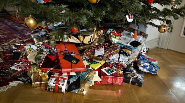 Lars Christensen: Julegaver er spild af penge