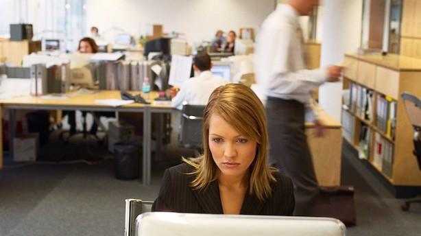 Rådgivere advarer: Syge medarbejdere syltes i priskrig på pension
