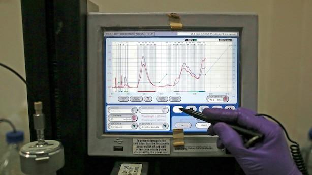 Analytikere er vilde med irsk farmaselskab: Har kursraket-potentiale
