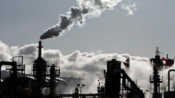 Investor: Vildt kursridt kan fortsætte i canadisk olieselskab