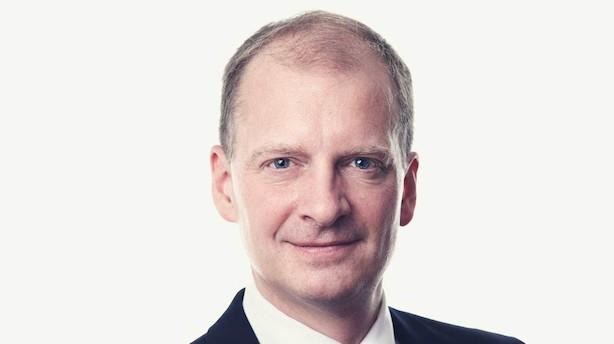 Nicolai Foss: Hold op med at hylde mangel på uddannelse