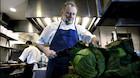 Anmeldelse: Uovertruffen grøn lækkerhed på restaurant Lumskebugten